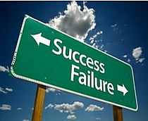forex - success or failure