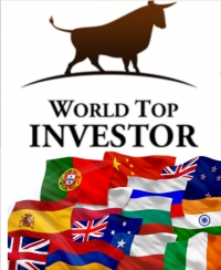 World Top Investor 2014-2015
