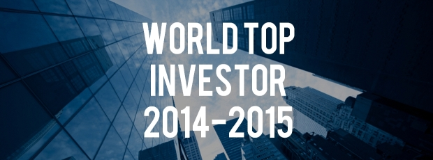 World Top Investor